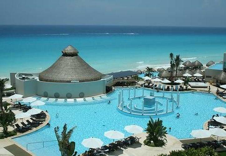 Fortalecen a la Riviera Maya, Cozumel y Cancún como destinos turísticos. (Contexto/Internet)