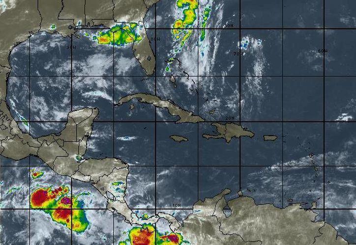 Prevén un 60% de probabilidad de lluvias para la Península. (Cortesía/SIPSE)