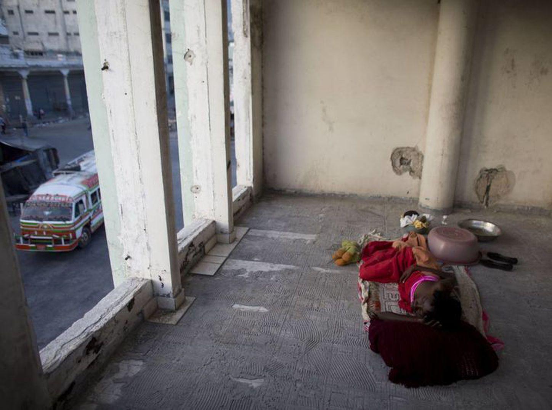 Como Es Vivir En Haiti mundo | miles de haitianos sin casa para vivir después del