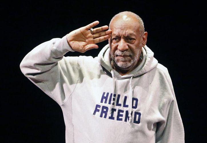 Tres mujeres que afirman que Bill Cosby abusó de ellas dijeron que el comediante no tiene derecho a mentir y esconderse tras sus voceros. (Foto de archivo de AP)