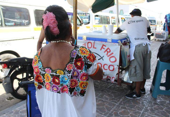 En la península de Yucatán hay 94 mil mujeres agredidas en su ámbito familiar. (Joel Zamora/SIPSE)