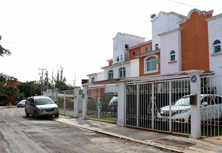 Los desarrollos se enfocarán al tipo de vivienda de interés medio y alto poder adquisitivo. (Yajahira Valtierra/SIPSE)
