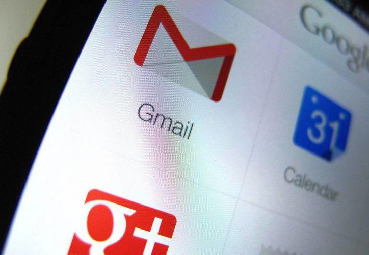 Los ciberdelincuentes han encontrado una forma de engañar a los usuarios de Gmail para robar sus contraseñas. (Contexto/Internet)