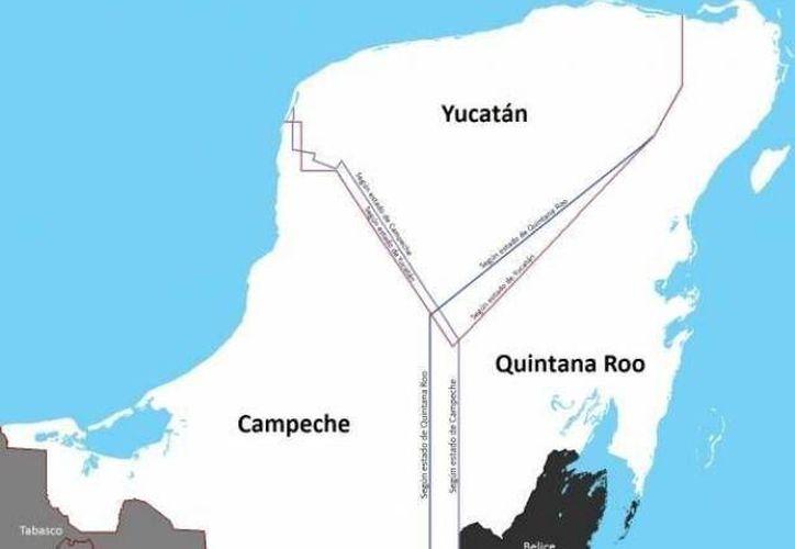 La SCJN determinó que la razón corresponde a Campeche por motivos históricos. (Archivo/SIPSE)