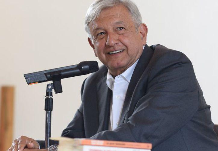 Los proyectos de López Obrador incluyen el traslado de la Secretaría de Turismo a Quintana Roo a Yucatán. (Twitter)