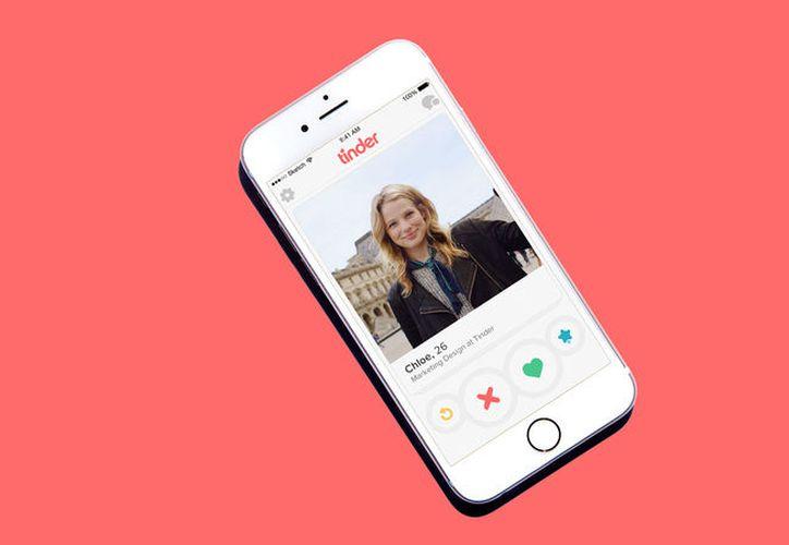 Der Select es la versión exclusiva de la popular aplicación para conocer gente. (Wired).