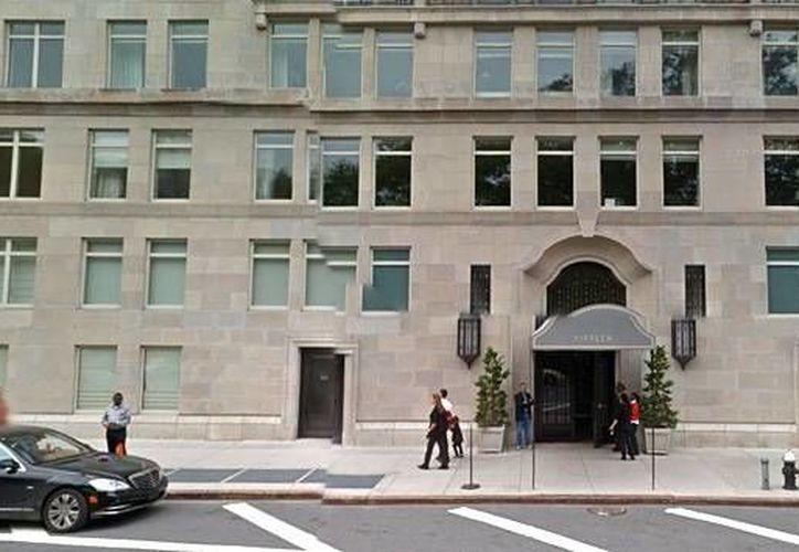 El departamento más barato del edificio ronda por los 6 millones de dólares. (Google Maps)