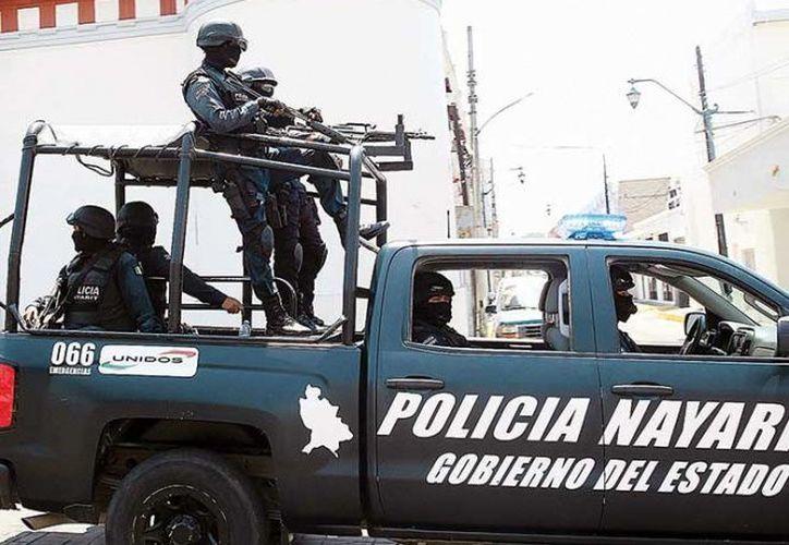 Los policías estatales deben ser beneficiarios de seis prestaciones básicas.  (Foto: Contexto/Internet)