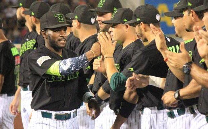 Leones de Yucatán cuenta con uno de los cuatro planteles más caros del beisbol mexicano de verano. (Milenio Novedades)