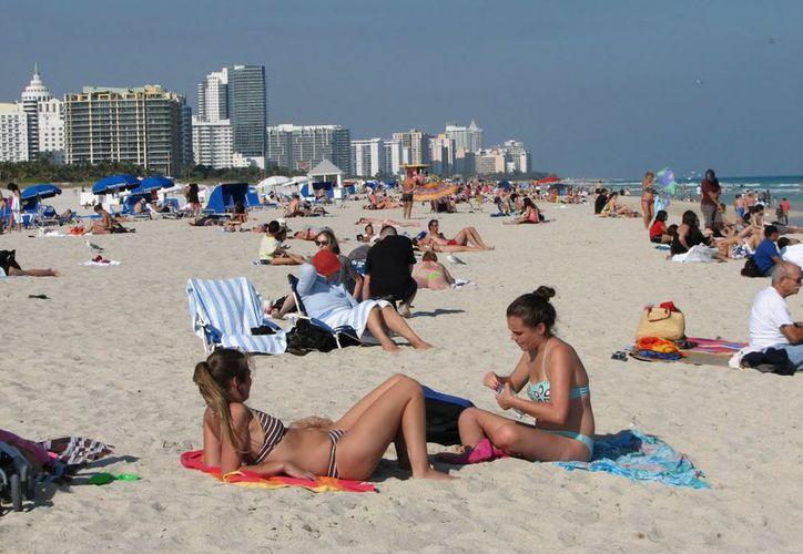 Miami recuperó el primer lugar entre las ciudades más atractivas que había tenido en el 2009. (bonaointernacional.blogspot.mx/)
