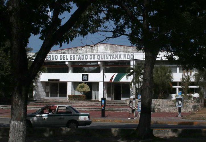 Evalúan desempeño financiero de Quintana Roo. (Israel Leal/SIPSE)