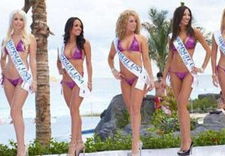 El concurso del 2013 se llevo a cabo en Hotel Hard Rock de Puerto Vallarta. (Redacción/SIPSE)