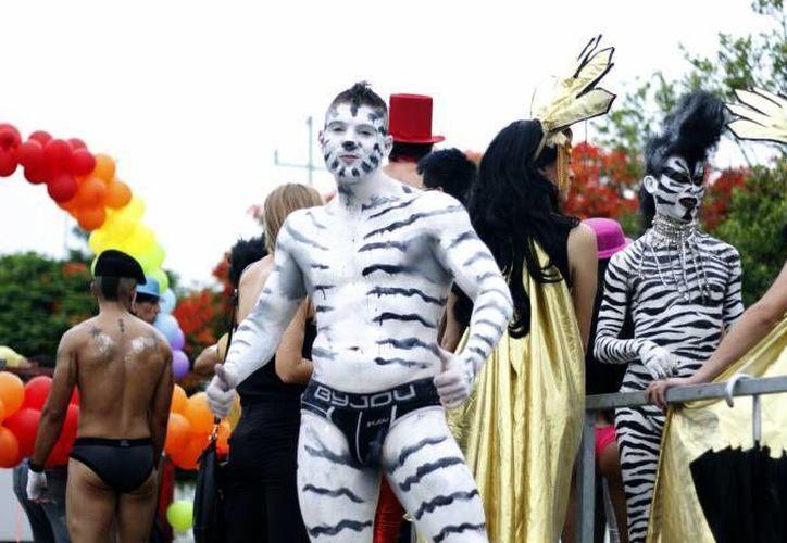 La comunidad homosexual tendrá más opciones al visitar Cancún. (Redacción/SIPSE)