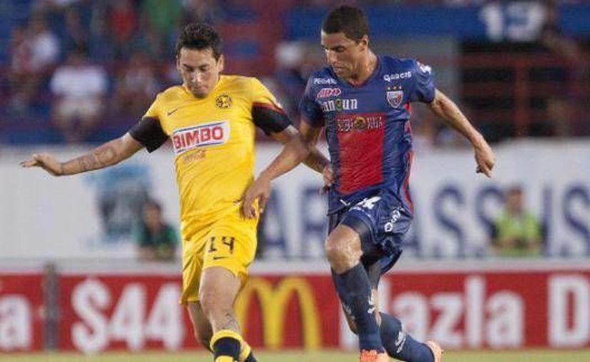 Wilson Graniolatti tiene la idea de aprovechar al máximo el encuentro ante el actual campeón del futbol mexicano e ir tomando confianza en este proceso. (Foto de Contexto/Internet)
