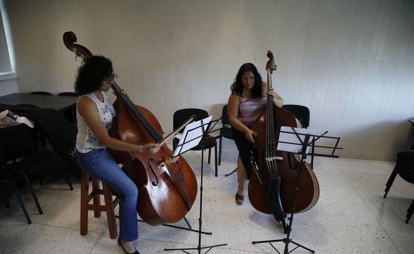 La agrupación honrará con un homenaje a Arturo Márquez. (Faride Cetina/SIPSE)