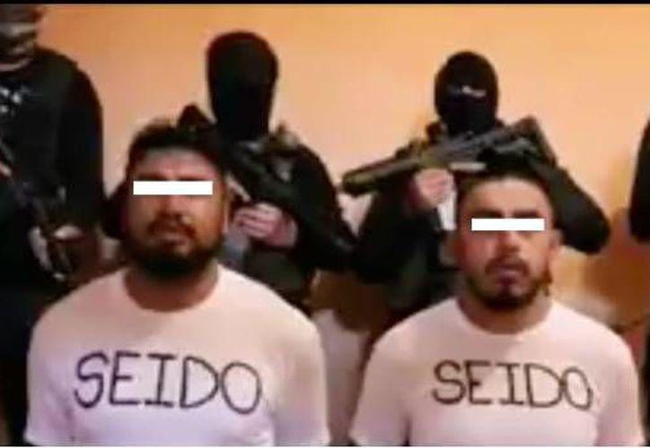 La PGR confirmó este domingo la desaparición de los agentes y aseguró que no escatimará esfuerzos hasta encontrarlos. (Foto: SDP Noticias)