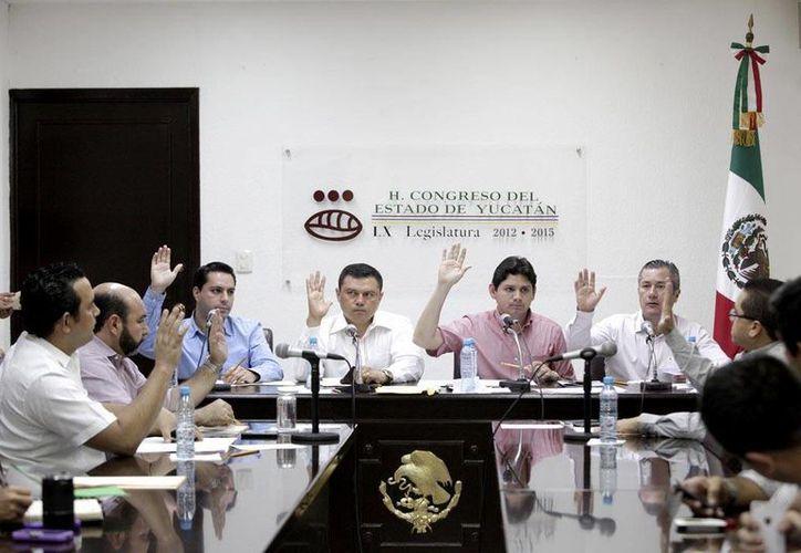Por unanimidad se aprobo la candidatura de cuatro aspirantes a Contralor General del Ipepac. (Cortesía)