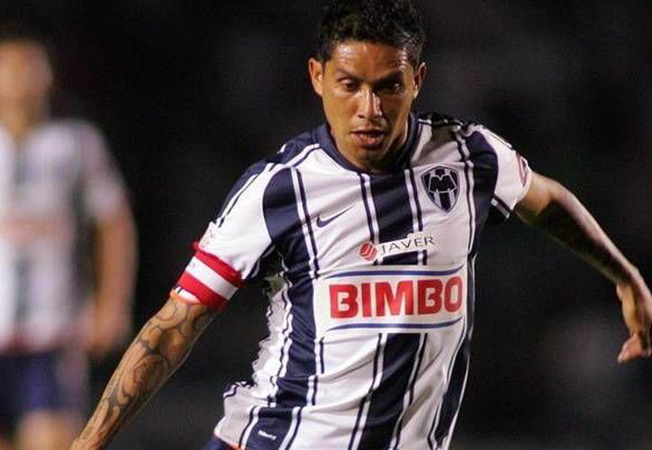 Jesús Arellano fue acusado por abusar de su sobrina en varias ocasiones, por lo que fue denunciado a las autoridades.(Foto tomada de Futbol Total)