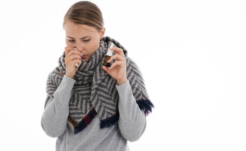 Los médicos detectaron muchos casos de personas que solo presentaban este síntoma sin tener la nariz congestionada. [Foto: Pixabay]