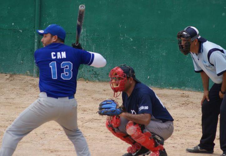Los campos 'Venancio Pec' y la Región 101 serán las sedes de los encuentros. (Ángel Villegas/SIPSE)
