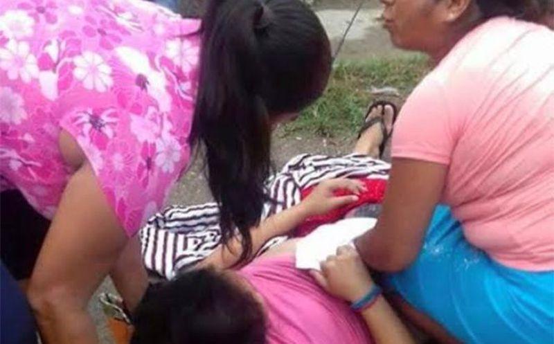 Niegan a mujer embarazada atención en clínica de poblado de Tabasco