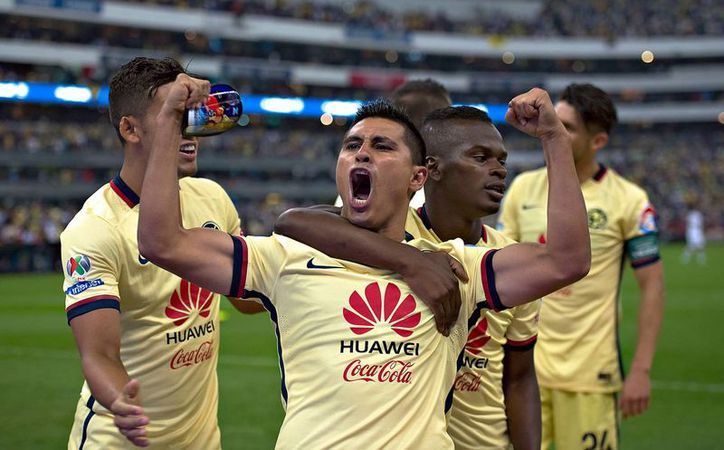 Las Águilas tendrán un duro compromiso ante los Xolos de Miguel Herrera, quienes marchan como líderes del Apertura 2016 de la Liga MX.(Club América)