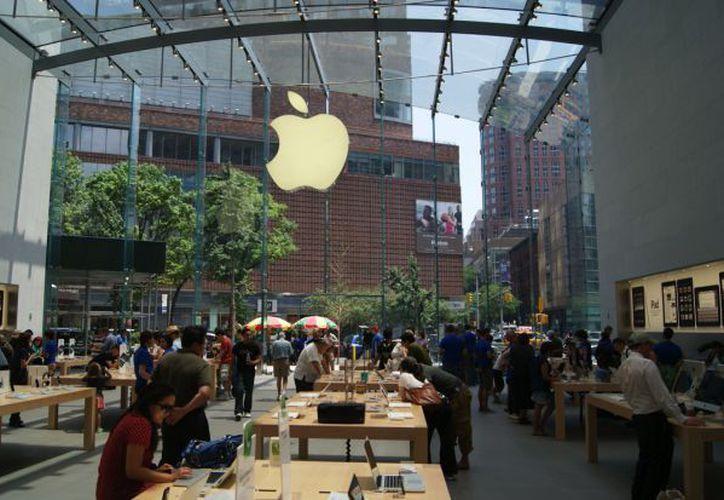 El fabricante de chips afirma que Apple infringe seis patentes que cubren diversos aspectos de la tecnología de telefonía móvil. (Hipertextual)
