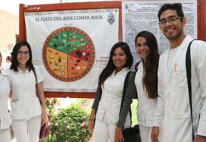 La carrera de nutrición ha perdido un gran interés entre los estudiantes de la entidad. (Foto:Uady)