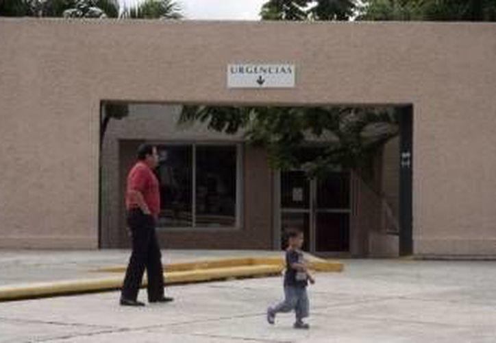 Realizan visita de supervisión en el IMSS del Estado. (Redacción/SIPSE)