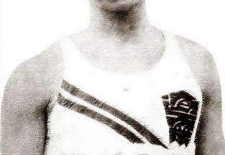 El sobreviviente más viejo de los atletas olímpico, Guo Jie, falleció este domingo. (Diario de las Américas)