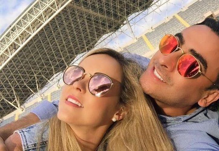 El pasado mes de marzo, Adal Ramones anunció que se casará este año con su novia. (Instagram)
