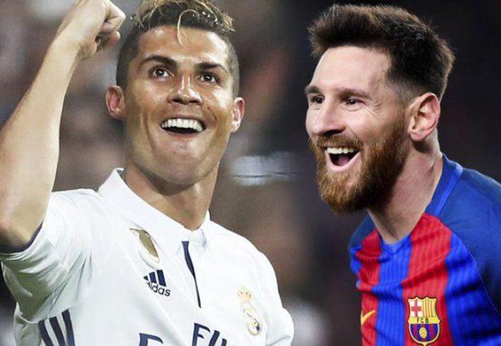 Ambos jugadores están considerados como 'joyas' del fútbol. (Contenido/Internet)