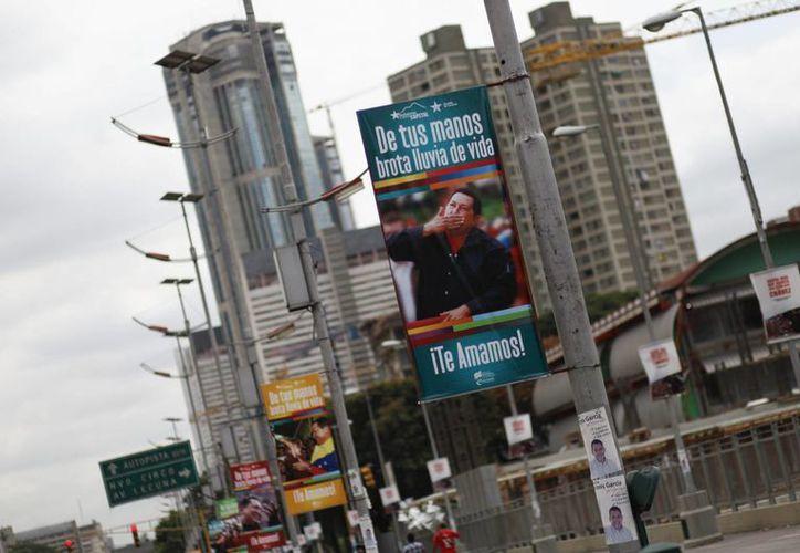 Analistas afirman que Venezuela tendría una nueva elección presidencial. (EFE)