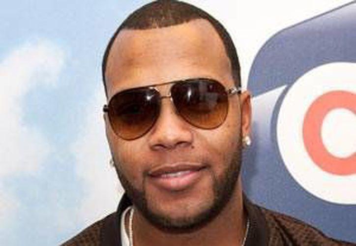 El rapero Flo Rida será el encargado de amenizar la quinta edición de los MTV World Stage en la Riviera Maya. (Foto/Internet)