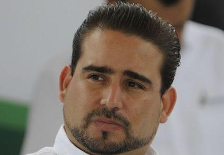 Patricio de la Peña Ruíz de Chávez, titular de la Secretaría del Trabajo y Previsión Social (STyPS) del Estado. (Cortesía/SIPSE)