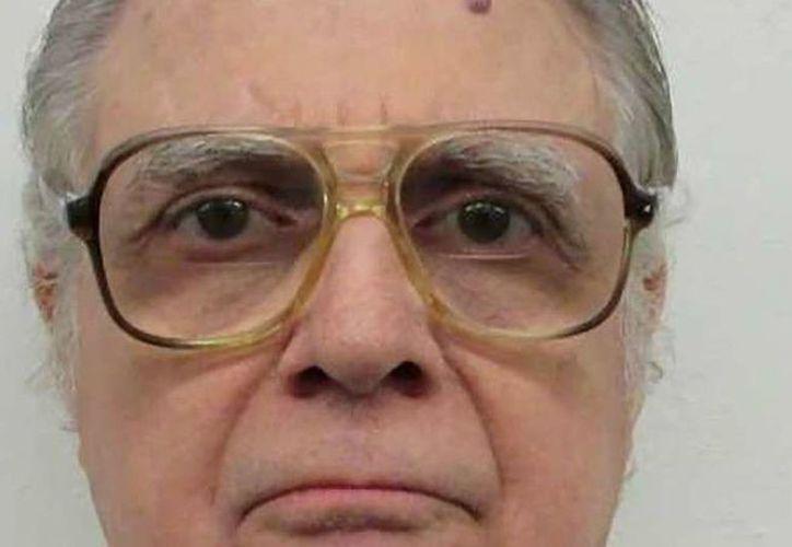 Tommy Arthur logró evadir siete veces la pena de muerte en Estados Undios. (El Clarín)