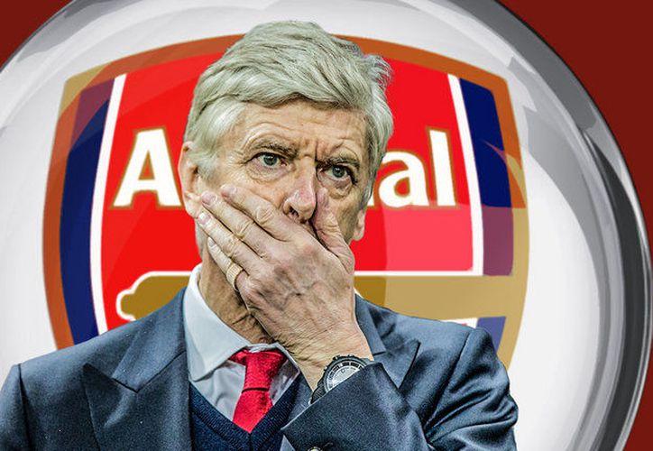 Arsenal pierde 10-2 contra Munich. (Skynews)