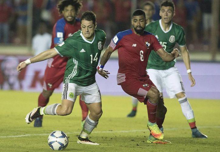 Los duelos amistosos servirán de preparación para enfrentar a Honduras y EU en las eliminatorias mundialistas rumbo a Rusia 2018.(Jam media)