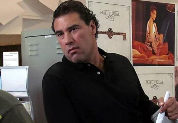 No es la primera vez que el actor se ve involucrado en agresiones, anteriormente había golpeado a un reportero. (Vanguardia)