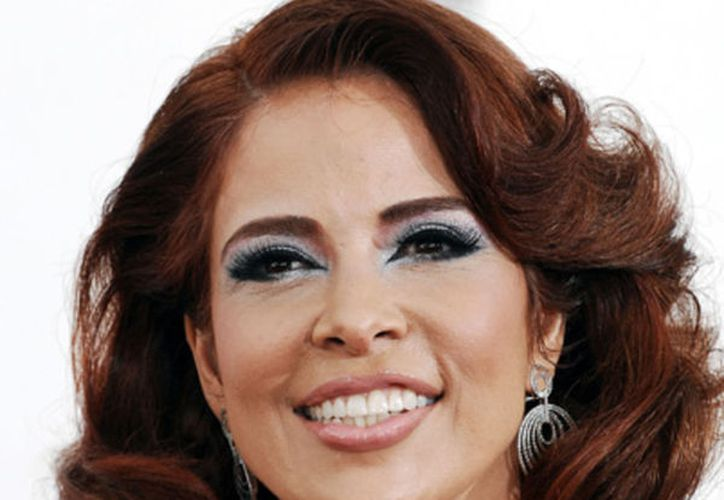 El esposo de la cantante Gloria Trevi, Armando Gómez, compartió una foto íntima en redes sociales. (Foto: A&E Biography)