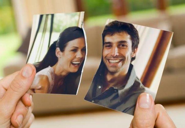Un cónyuge infiel es una de las razones más comunes del divorcio. (Contexto/ Internet)