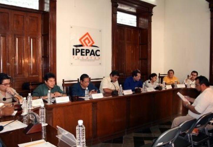 Al IPEPAC sólo le falta recibir la lista nominal que se utilizará para las elecciones del próximo 25 de noviembre. (Milenio)
