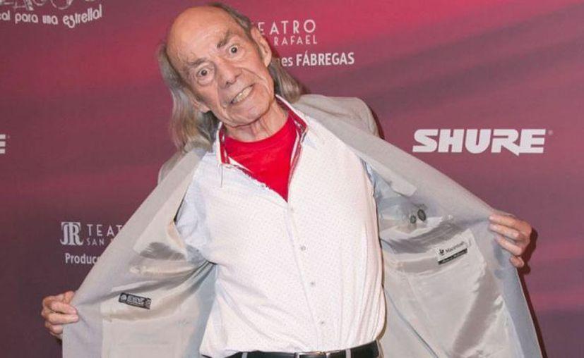 El comediante se pondrá en manos del oncólogo Javier Kelly. (Foto: Contexto/Internet)