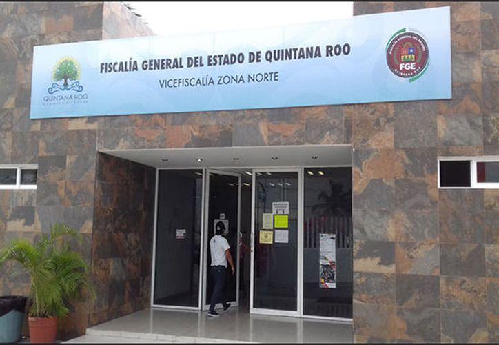 Dos personas fueron vinculadas a proceso por el delito de extorsión en agravio de un restaurante de mariscos, en Cancún. (Archivo/SIPSE)