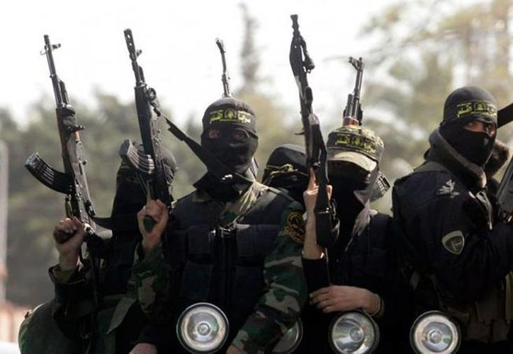 Durante el 2014, el Estado Islámico obtuvo unos 500 millones de dólares, gracias al robo en entidades bancarias. (infobae.com)