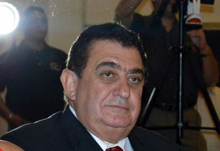 José Chapur Zahoul es considerado como uno de los más fuertes impulsores y promotores de México. (Milenio Novedades)