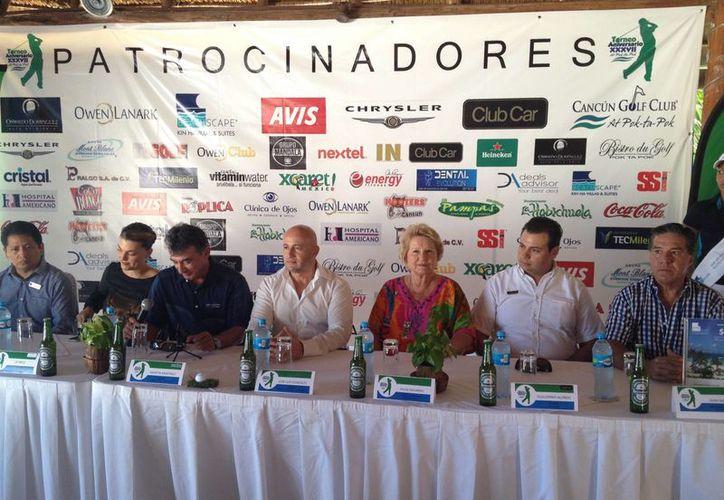 El cupo del torneo es limitado y se realizará el 29 y 30 de noviembre. (Ángel Mazariego/SIPSE)