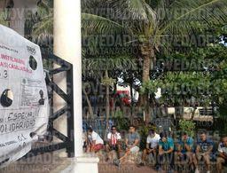 Arrancan las votaciones en la zona centro de Playa del Carmen