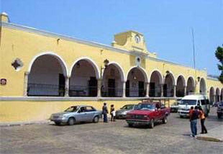 El Ayuntamiento de Izamal concilió con exempleados y evitó el embargo. (Milenio Novedades)