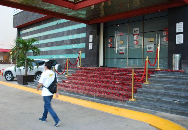 Entre enero y abril se programarán las visitas a los casinos de la ciudad. (Tomás Álvarez/SIPSE)
